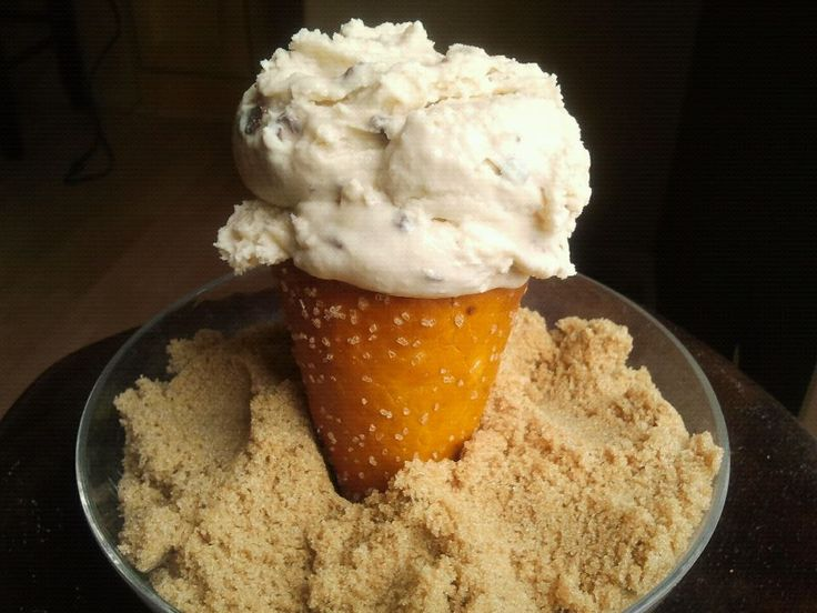 Food of Love: Butter Brickle Ice Cream | Frozen Sweet Deliciousness ...
