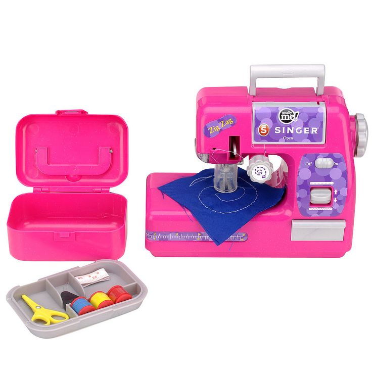 toys r us sewing machine