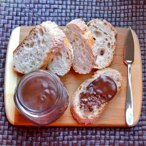 Chocolate – Hazelnut Spread | Food - Spreads (Nut Butters, Honey ...