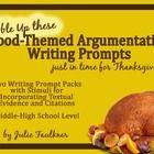 standardized test essay prompts