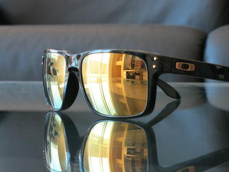 Oakley Holbrook Lenses Ebay