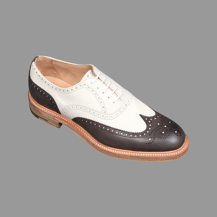 As with all Clements and Church shoes they are limited to 12