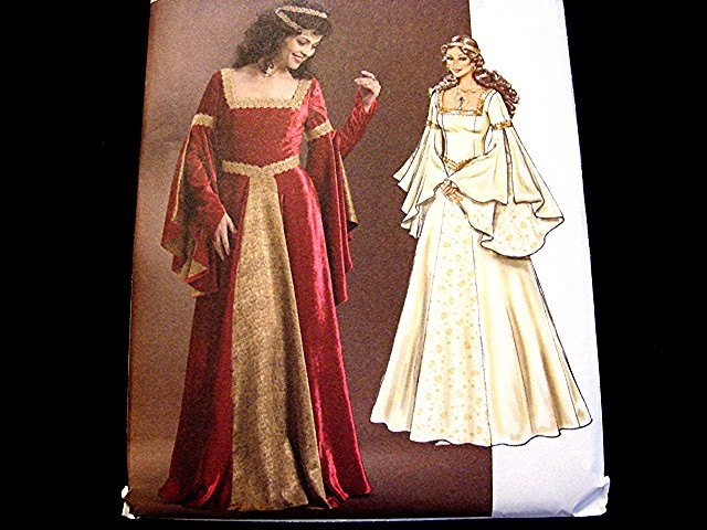 Amazing  Women Halloween Party Cosplay Adult Medieval Dressin Clothing From