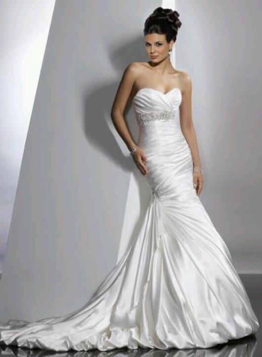 Wedding Dresses By Myriam 42