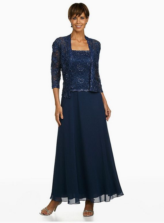 Dresses For Mother Of The Groom Winter Wedding