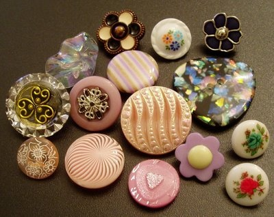 Button Floozies