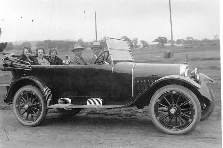 an analysis of the henry ford and automobile production concept History henry ford's first attempt at a car company under his own name was the henry ford company on november 3, 1901, which became the cadillac motor company on august 22, 1902, after ford left with the rights to his name.