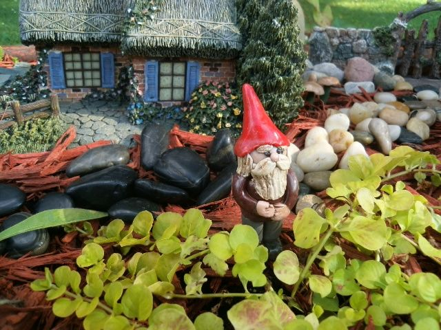 Pin papa gnome by capecodconsignments on pinterest for Garden gnome tattoo designs