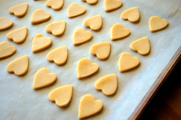 Cheese Crisps (GF) Recipe — Dishmaps