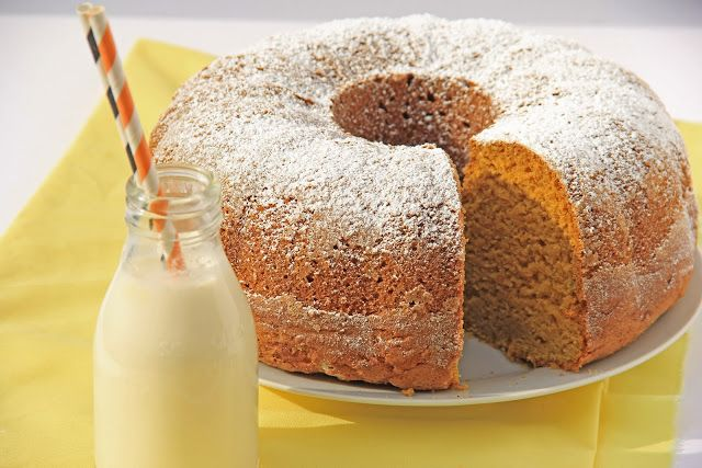 Spiced Pumpkin Bundt Cake | MY Sweet tooth | Pinterest