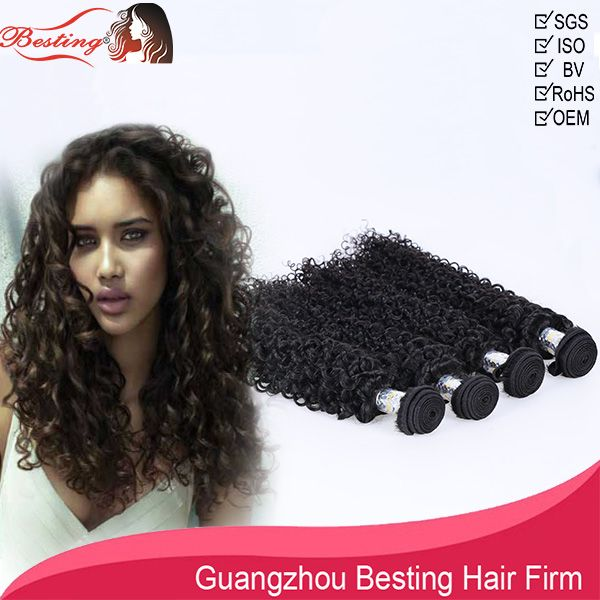 Kinky Human Hair Extensions For Braiding 108