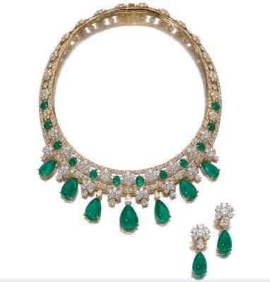 sotheby s jewelry gemstones and jewelry