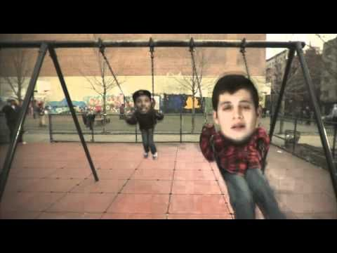 downloads chiddy bang opposite adults music video