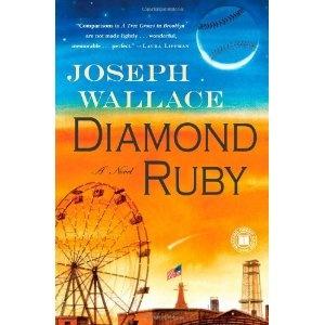 Diamond Ruby: A Novel (Paperback)