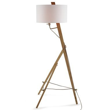 Lean-To Tripod Floor Lamp - jcpenney | Neat Things | Pinterest