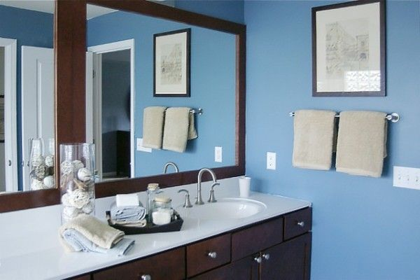 Tips on staging a bathroom to sell for the home pinterest for Staging bathroom ideas
