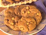 Butterscotch Gingerbread Cookies - FamilyTime.com -