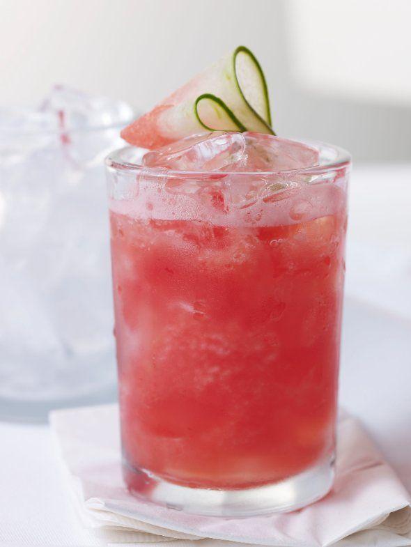 Watermelon Agua Fresca | CORAL-inspiration | Pinterest