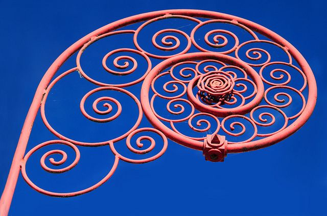Spiralling by dorsetbays, via Flickr