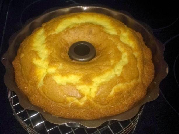 Buttermilk Pound Cake | Dessert | Pinterest
