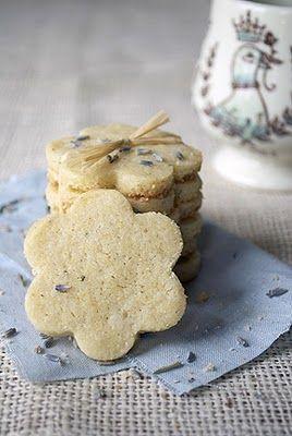 purse and handbags lemon lavender cookies  Dessert