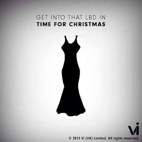 Start now so you look great for the holidays christmas is 3 months