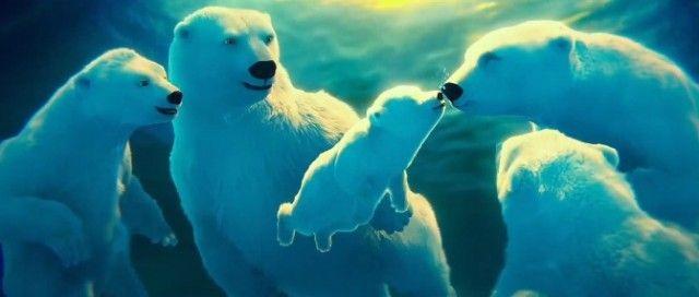 Polar bear movie polar bear art pinterest
