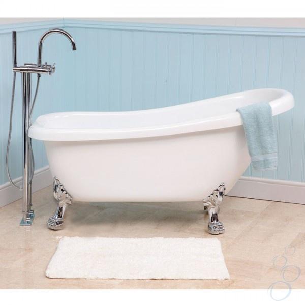 Roll top bath bathroom ideas pinterest for Roll top bathroom ideas