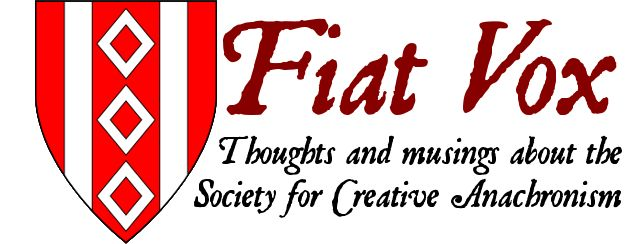 society for creative anachronism essays This page is a directory of educational material regarding sca heraldry  an  essay on seme ermine spots furs standard letter granting.