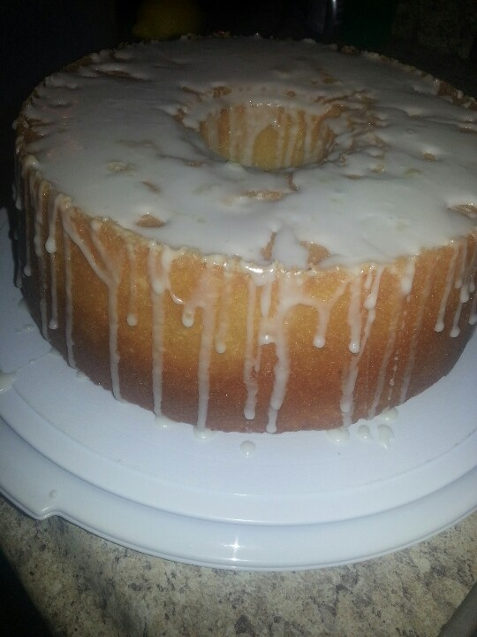 ... orange pound cake with orange syrup glaze orange pound cake with