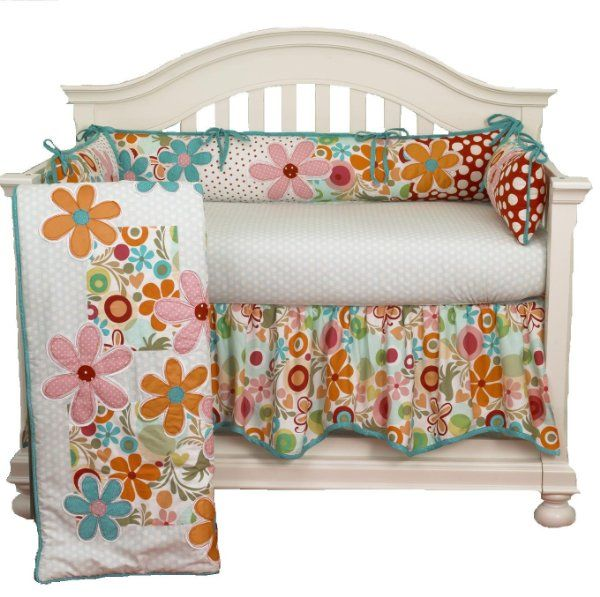 Cotton Tale Baby Crib Bedding