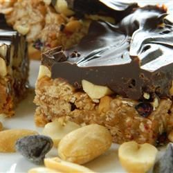 Babe Ruth Bars II, photo by mauigirl | Amazing Food Photos | Pinterest