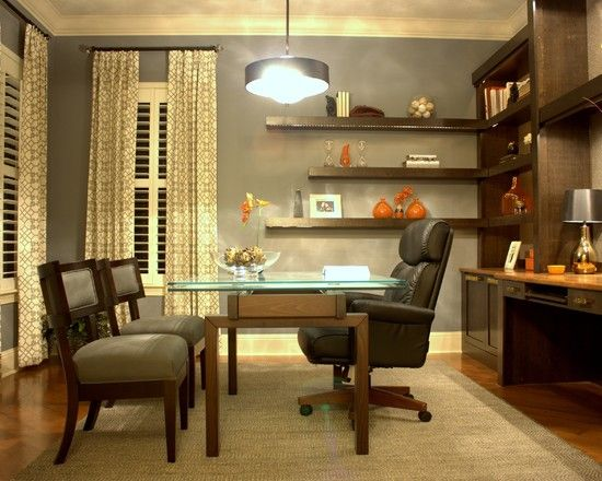 dining room converted to office for the home pinterest
