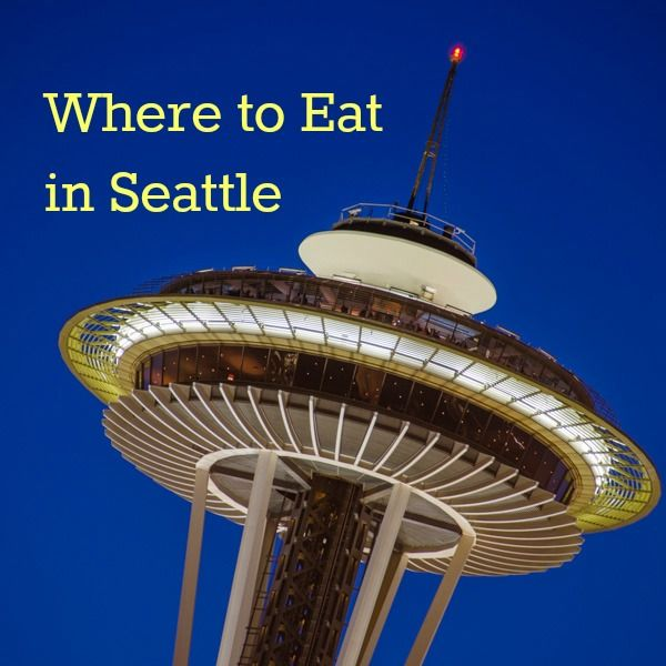A Lazy Eater 39 S Guide To Seattle Part I Downtown