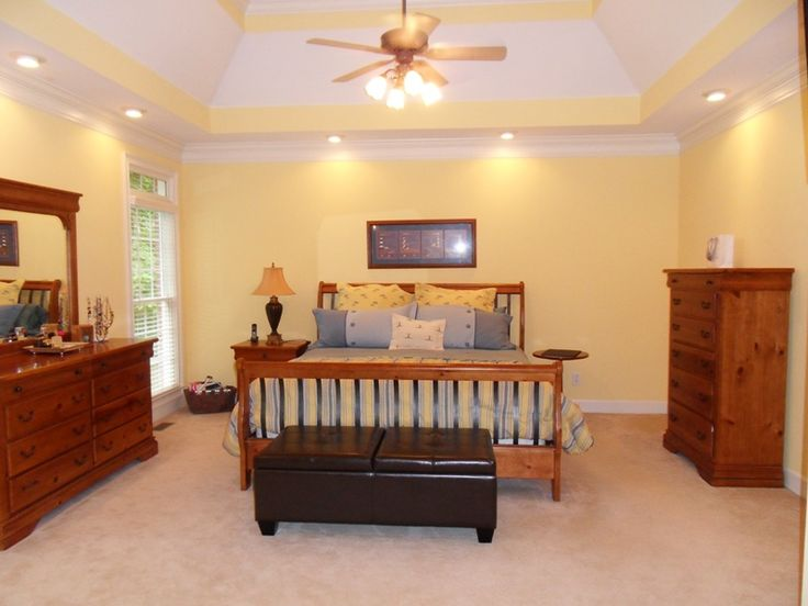 master bedroom paint color for the home pinterest