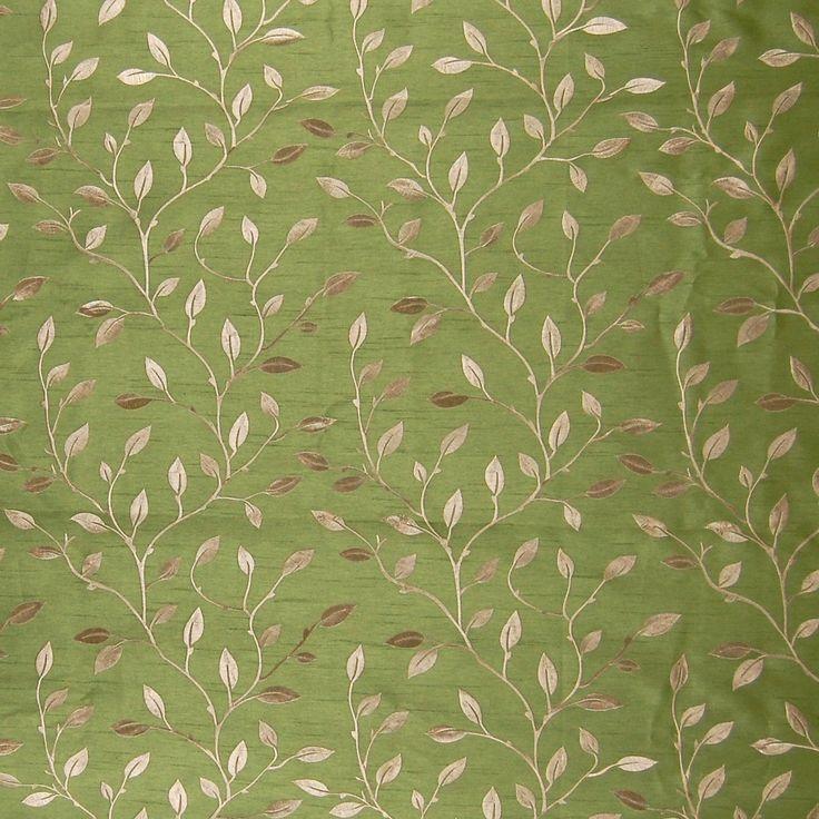 A7914 Leaf | Greenhouse Fabrics $26.95 wholesale