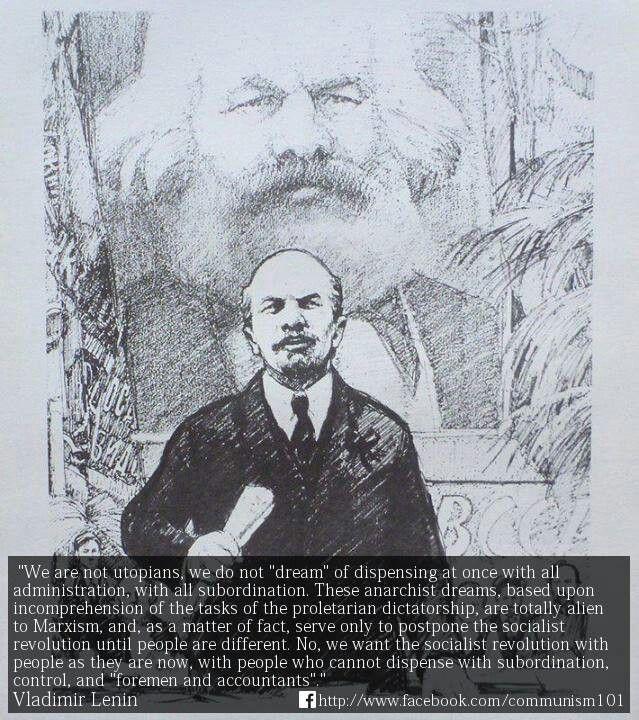 Vladimir lenin essay
