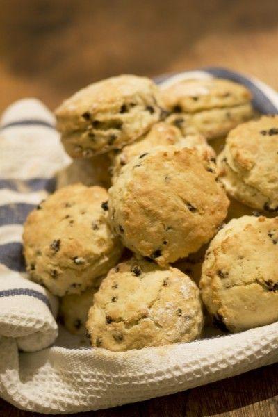 currant scones   Indulge   Pinterest