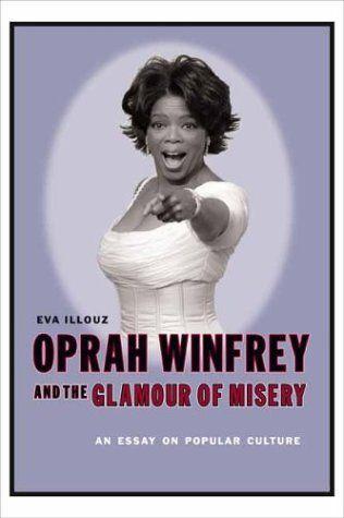Oprah Winfrey Celebrity | TVGuide.com