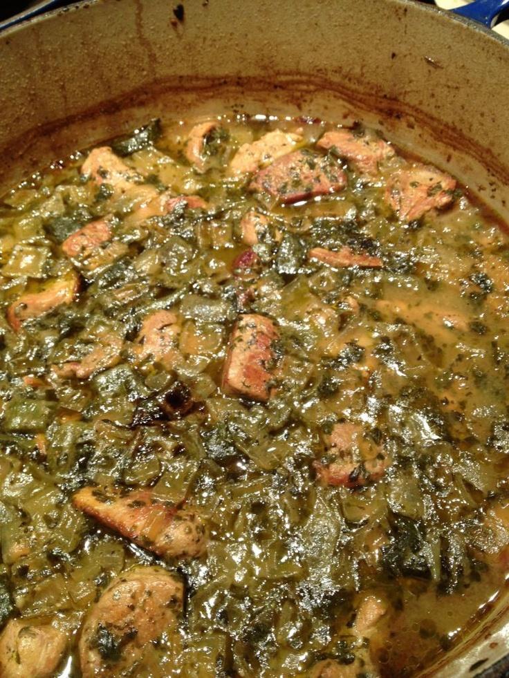 Chile Verde Recipes — Dishmaps
