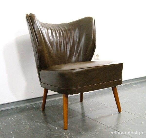 cocktailsessel braun kunstleder neuesten. Black Bedroom Furniture Sets. Home Design Ideas