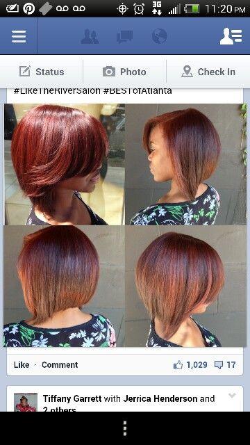 Bobs!!! | Hair | Pinterest