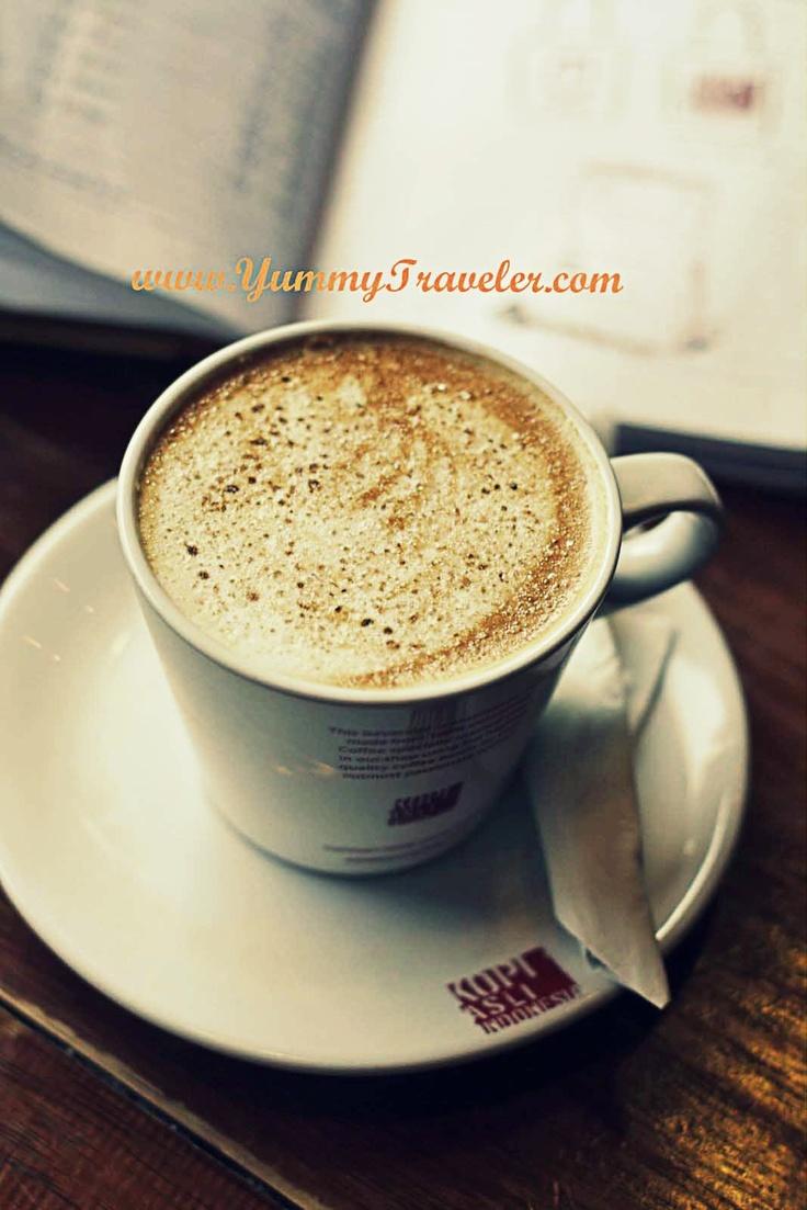 Coffee Creme Brulee Recipe — Dishmaps