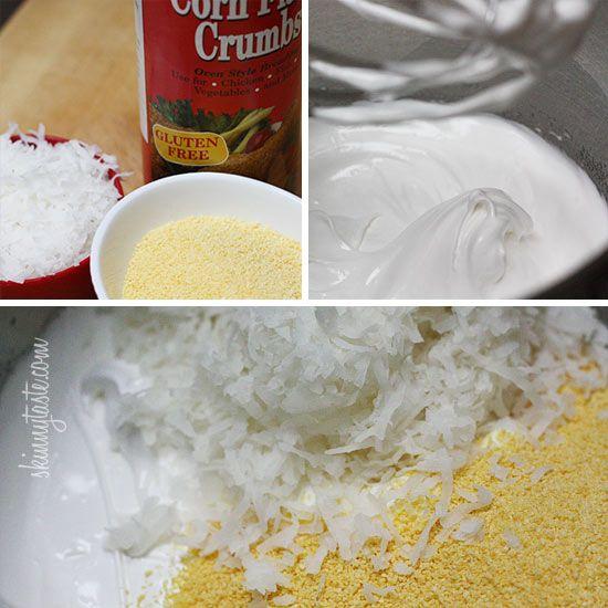 To Die For Coconut Cookies | Skinnytaste Taste Like Macaroons!!! I ...