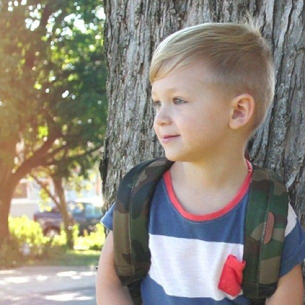 Little Frills Haircut Kids Cuts Pinterest