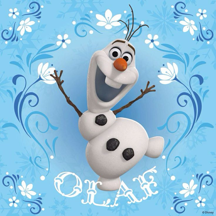 Some people are worth melting for  quot  Olaf the SnowmanOlaf The Snowman Melting