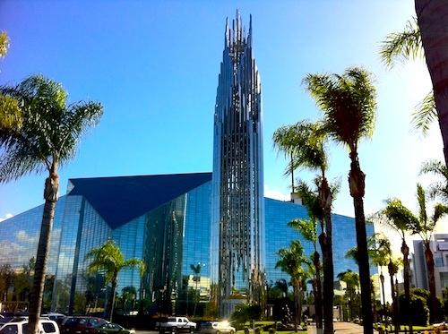 Crystal cathedral garden grove ca california pinterest - Where is garden grove california ...