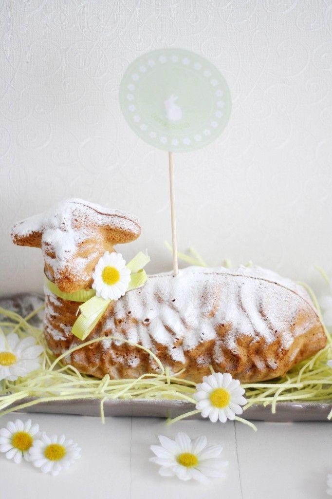 Easter cake | Easter Cakes | Pinterest