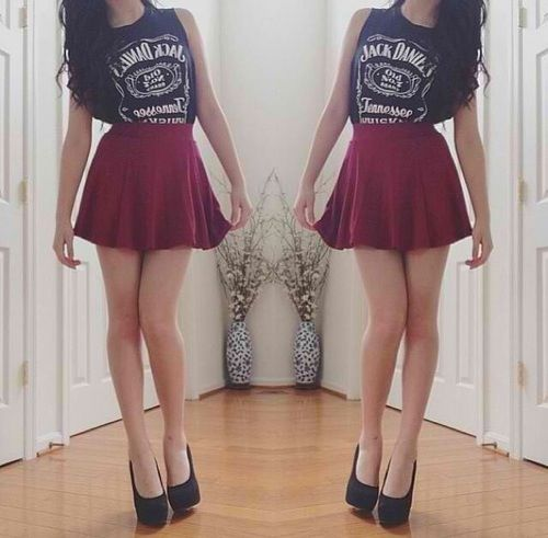 skater skirts i want black olive green and patterns like