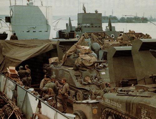 82nd airborne d day invasion